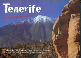 9788492648740: Tenerife: Escalada Deportiva [English / Spanish]
