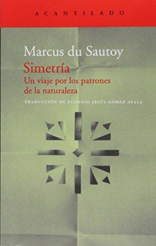 9788492649174: SIMETRIA (Spanish Edition)