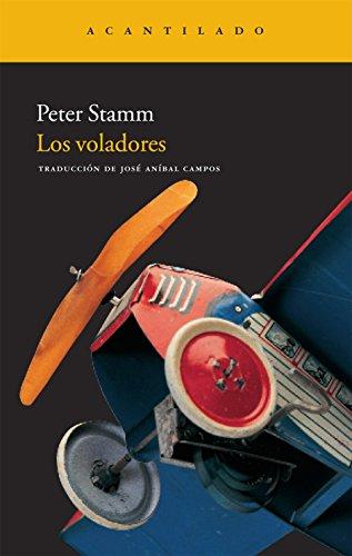 9788492649464: Los voladores / The Flyers (Spanish Edition)