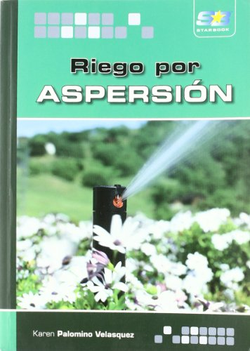 9788492650071: Riego por Aspersion