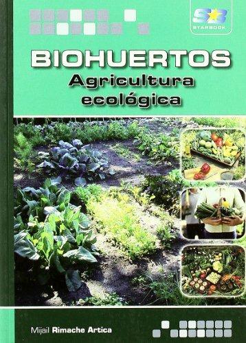 9788492650095: Biohuertos: Agricultura Ecologica