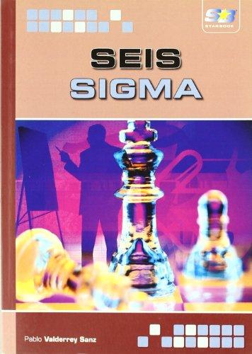 9788492650231: Seis Sigma