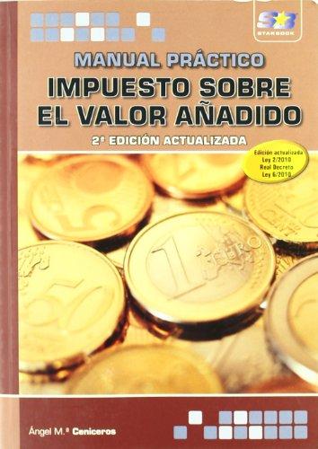 9788492650477: Impuesto sobre el Valor Añadido. 2ª Edición