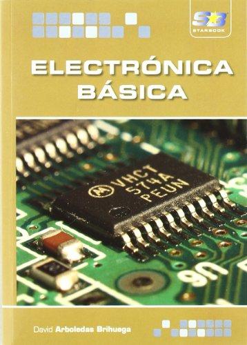 9788492650491: Electrónica Básica