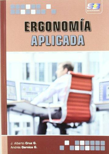 9788492650873: Ergonomía Aplicada