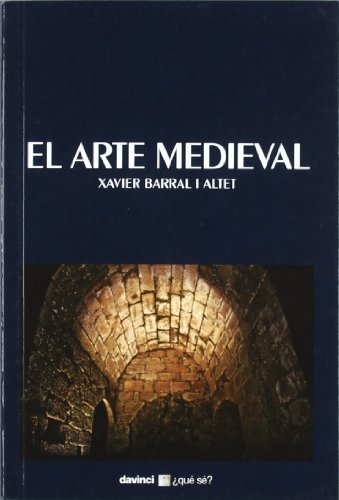 ARTE MEDIEVAL,EL (8492651334) by BARRAL I ALTET,XAVIER