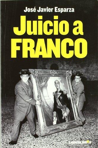 9788492654697: JUICIO A FRANCO