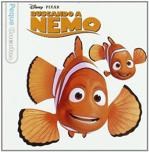 9788492660131: Buscando a nemo (pequecuentos) (Buscando A Nemo (disney))