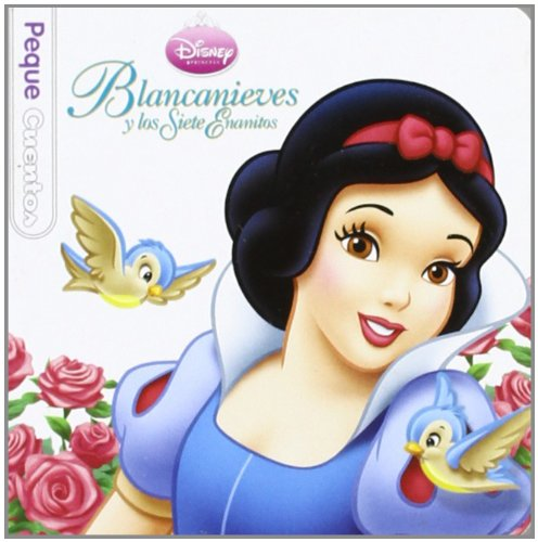 9788492660162: Blancanieves y los siete enanitos
