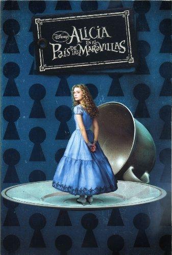 9788492660537: Alicia en el pais de las maravillas, de Tim Burton