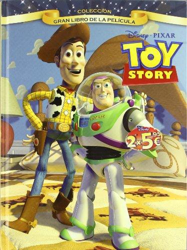 9788492660575: Toy story : el libro de la película(9788492660575)