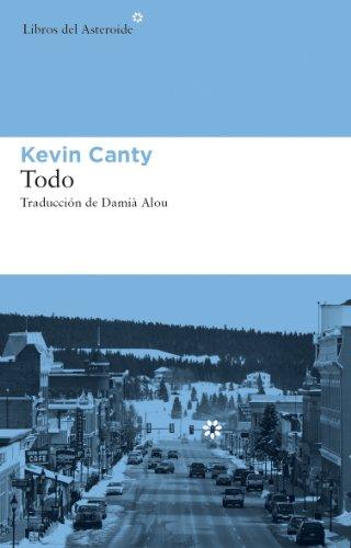 9788492663583: Todo (Libros del Asteroide)