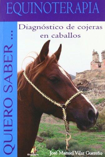 9788492669363: DIAGNOSTICO DE COJERAS EN CABALLOS