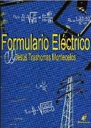 9788492669448: Formulario electrico (Serie Tecnica (abecedario))