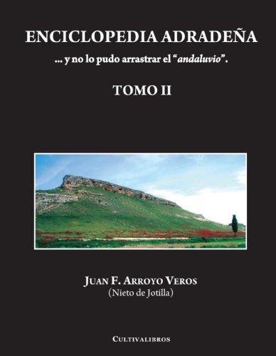 9788492670741: Enciclopedia Adradeña. Tomo Ii