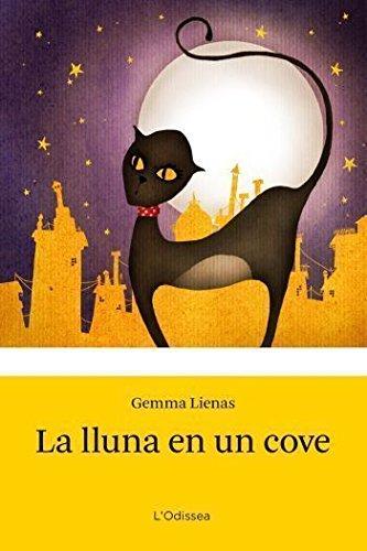 9788492671113: La lluna en un cove (Odissea 1)