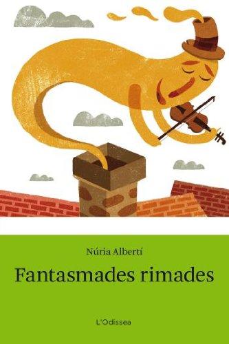 9788492671168: Fantasmades rimades