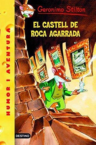 9788492671946: El castell de Roca Agarrada