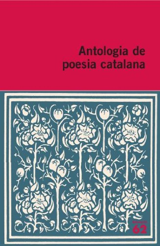 9788492672233: Antologia de poesia catalana