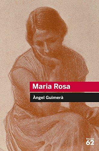 9788492672349: Maria Rosa (Educació 62)