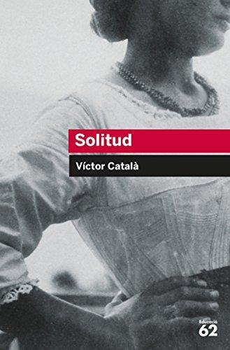 9788492672387: Solitud