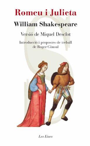 9788492672462: Romeu i Julieta