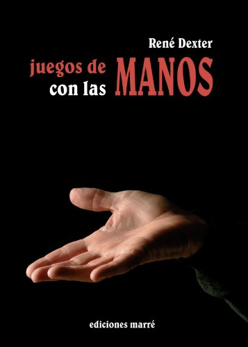 9788492675142: Juegos De Manos Con Las Manos