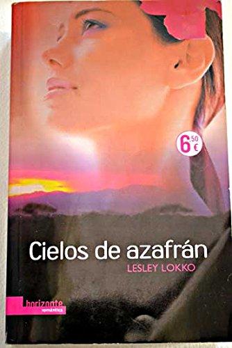 9788492677009: CIELOS DE AZAFRAN (Spanish Edition)