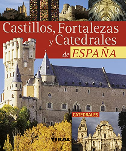 9788492678112: Castillos, fortalezas y catedrales / Castles, fortresses and cathedrals (Spanish Edition)