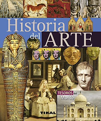 Historia del arte / Art History (Spanish Edition) (9788492678129) by Mary Hollingsworth