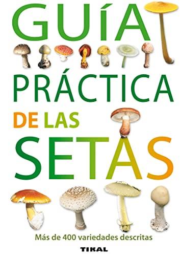 9788492678167: Guia Practica de las Setas