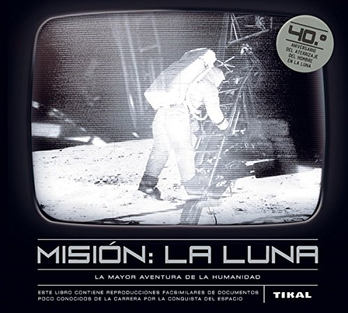 9788492678174: Mision :La Luna