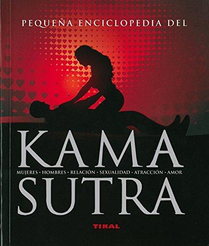 9788492678457: Kamasutra (Pequeña Enciclopedia)