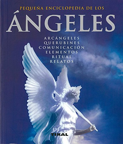 9788492678464: ANGELES (PEQUEQA ENCICLOPEDI