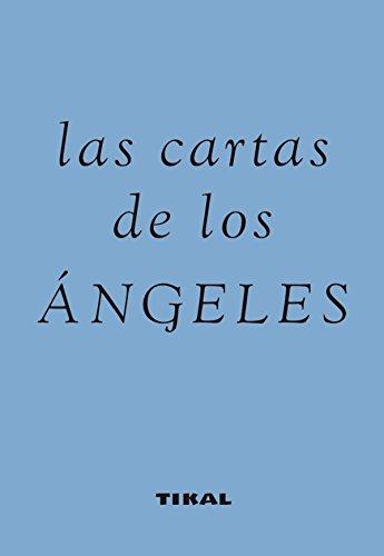 9788492678488: Las cartas de los ángeles