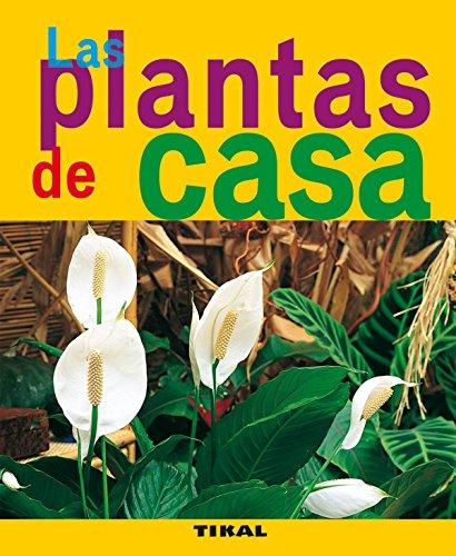 9788492678730: Plantas De Casa (Jardinería Y Plantas)
