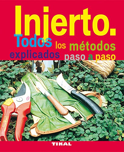 Injerto / Graft: Todos los metodos explicados