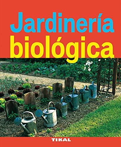 9788492678921: Jardineria Biologica (Jardineria Y Plantas) (Jardinería Y Plantas)