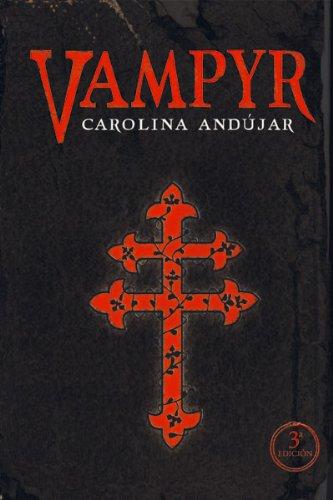 9788492682119: Vampyr (Ficción)