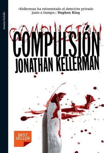 Compulsion (9788492682225) by Jonathan Kellerman