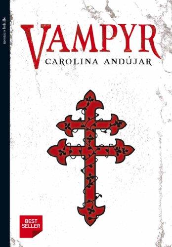 9788492682621: Vampyr (Bolsillo)