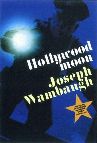 9788492682782: Hollywood Moon (Ficción)