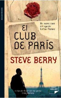 9788492682829: El club de parís (Ficción)