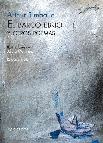 9788492683338: Barco Ebrio Y Otros Poemas,El (Ilustrados)