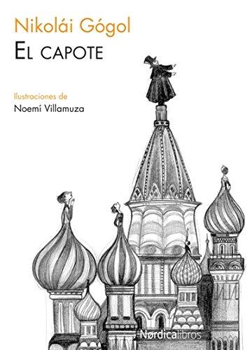 9788492683390: Capote,El - Mini (Ilustrados)