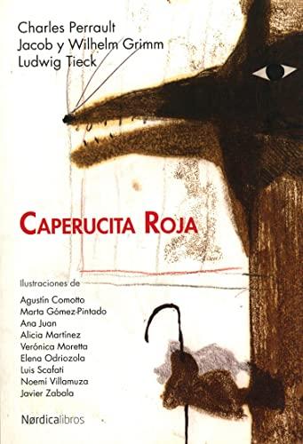 9788492683420: Caperucita Roja (Miniilustrados)