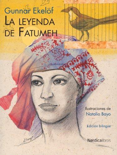 La leyenda de Fatumeh (Paperback): Gunnar Ekelà f