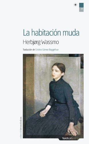 9788492683499: Habitacion Muda,La (Letras Nórdicas)