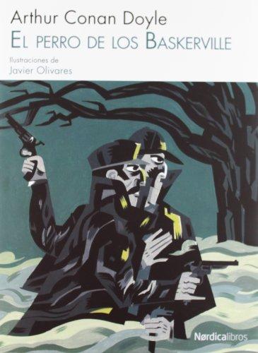 9788492683581: El perro de los Baskerville (Ilustrados) (Spanish Edition)