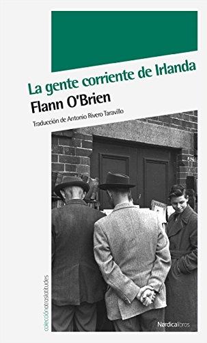 9788492683611: La gente corriente de Irlanda (Otras Latitudes)